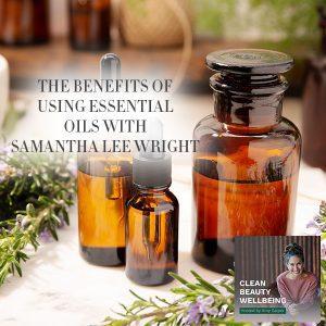CBW 5 | Essential Oils