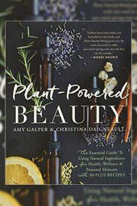 CBW 9 | Plant Powered Beauty