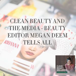 CBW 6 | Clean Beauty