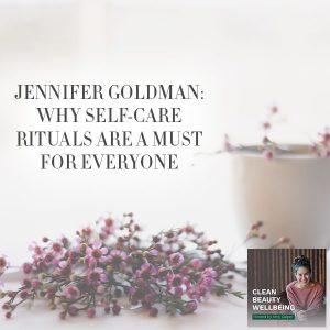 CBW 8 | Self Care Rituals